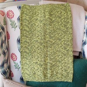 BCBG Vintage Inspired Skirt